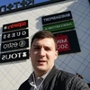 Франк, 30, г.Киев