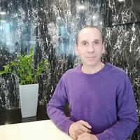 Анатолий, 46 лет, Козерог, Москва