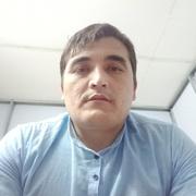Элмурод 33 Москва