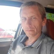 Сергей 45 лет (Козерог) Навашино