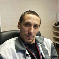Алексей, 44 года, Телец, Санкт-Петербург