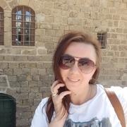 Наталія Радзивілюк 40 лет (Близнецы) Тель-Авив-Яффа