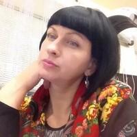 Анжела, 51 год, Рыбы, Москва