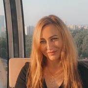 Галина 41 Москва