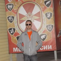 Andrei, 41 год, Козерог, Санкт-Петербург