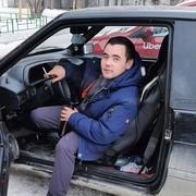 Rinat Kurmanov 30 Челябинск