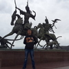 Алексей, 36, г.Балтийск