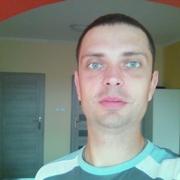 Владислав 32 года (Лев) Вапнярка