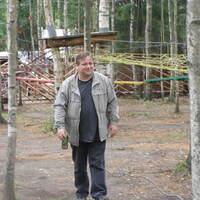 Олег, 50 лет, Телец, Санкт-Петербург