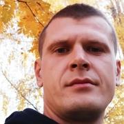 Дмитрий 33 Полевской