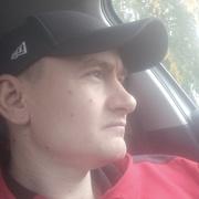 Андрей 36 Йошкар-Ола