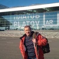 Виктор, 48 лет, Телец, Сургут