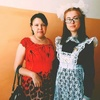 Ольга Волкова (Шарогл, 37, г.Тяжинский