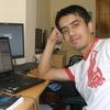 Ahmadjon, 36, г.Душанбе