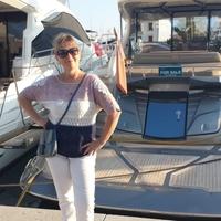 Людмила, 56 лет, Рыбы, Москва