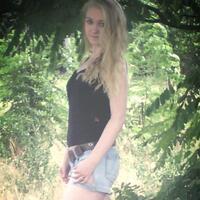Анастасия, 25 лет, Рак, Первомайск