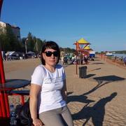 Наталья 39 лет (Водолей) Салехард