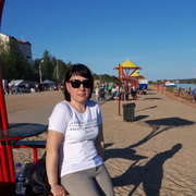 Наталья 40 Салехард