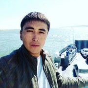 Мирас 32 года (Водолей) Усть-Каменогорск