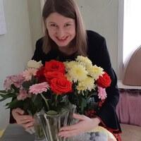 Мария, 37 лет, Скорпион, Новосибирск