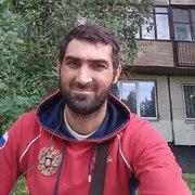 Кадыр 40 Санкт-Петербург