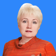 Светлана Щукина 52 Сургут
