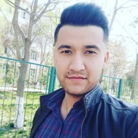 Сарвар, 22 года, Весы, Навои