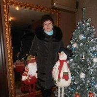 Ольга Яковлевна Гонча, 66 лет, Козерог, Москва