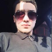 Azimbek 26 лет (Водолей) Шымкент
