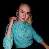 Елена, 21 год, Овен, Ростов-на-Дону