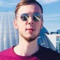 Глеб, 29 лет, Рак, Санкт-Петербург