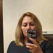 Татьяна 34 года (Скорпион) Опалиха