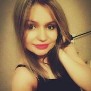 Светлана Егорова 33 Москва