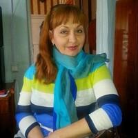 Лолита, 60 лет, Лев, Москва