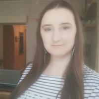 Александра, 26 лет, Овен, Коломна