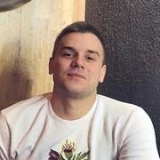 Даниел 30 лет (Водолей) Москва