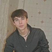 Андрей 22 Тюмень