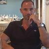 Stavros, 46, г.Салоники