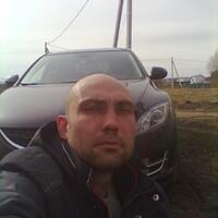 Петр Италия, 41 год, Водолей, Егорьевск