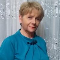 Татьяна, 61 год, Близнецы, Мариуполь