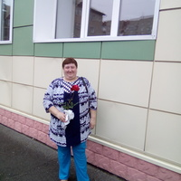 Vali, 55 лет, Телец, Томск