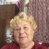 алла левина, 71, г.Санкт-Петербург