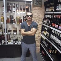 Серж, 37 лет, Водолей, Ялта
