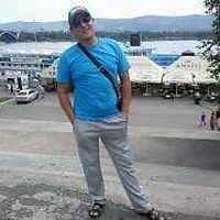 Алексей, 41 год, Весы, Красноярск