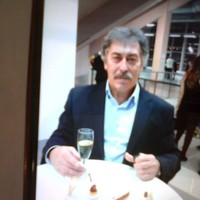 Николай, 64 года, Козерог, Санкт-Петербург