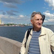 Сергей 57 Санкт-Петербург