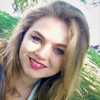 Катя, 27 лет, Стрелец, Киев