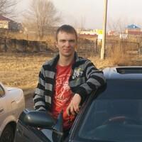 Максим, 34 года, Козерог, Красноярск