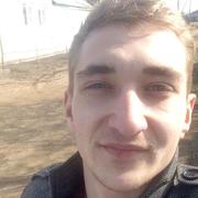 Андрей 25 Ставрополь