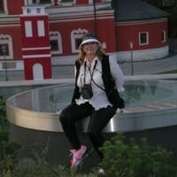 Лёля, 61 год, Близнецы, Москва